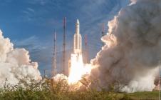 Ariane 5 - lancement VA231
