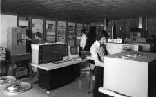 Le Centre de Calcul du CNES : un demi-siècle d'histoire