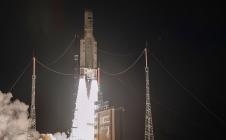 [Replay] Ariane 5 VA250 launch on November 26, 2019