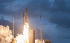 [Live] Ariane 5 VA254 launch on 2021/07/30
