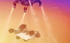 [Direct] #CapSurMars - atterrissage de Perseverance le 18/02