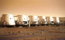 Mars One : un aller simple vers Mars ?