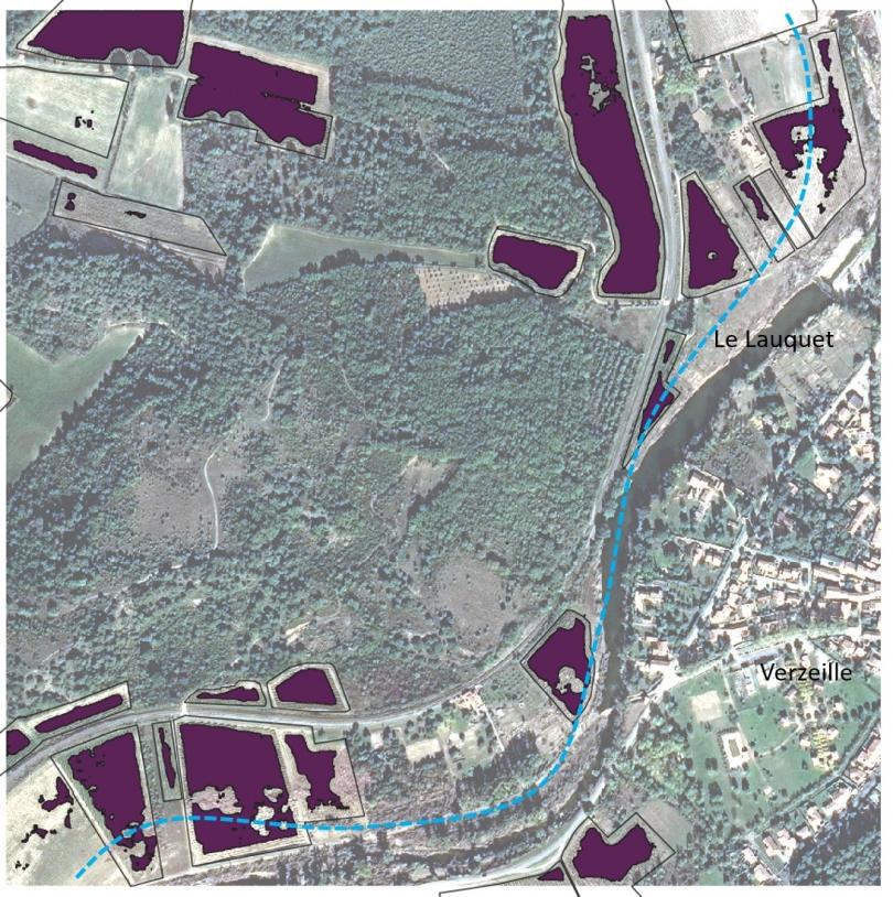 Inondations dans l'Aude en 2018