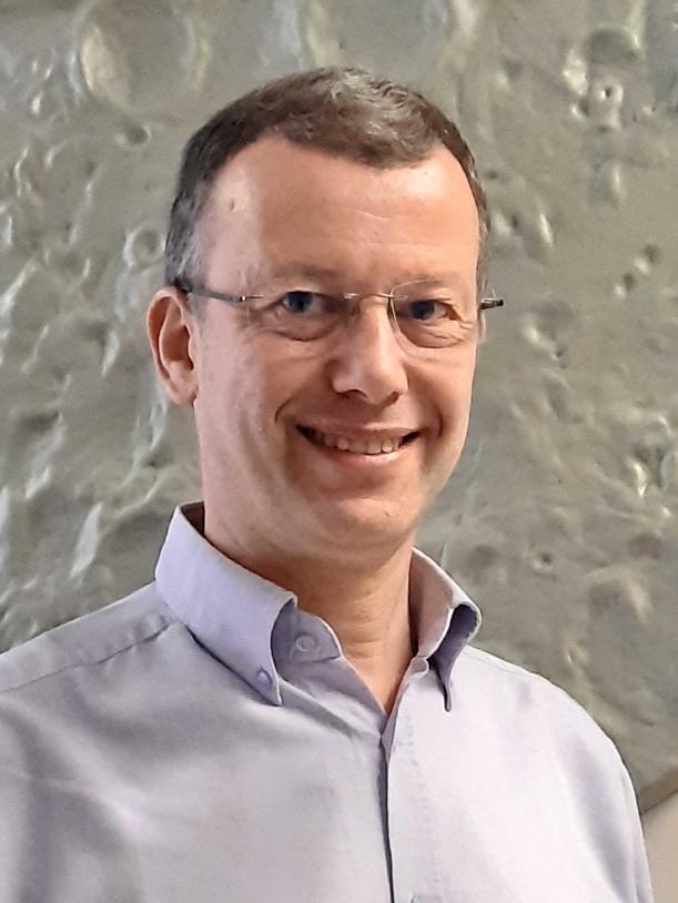 François Spiero - portrait
