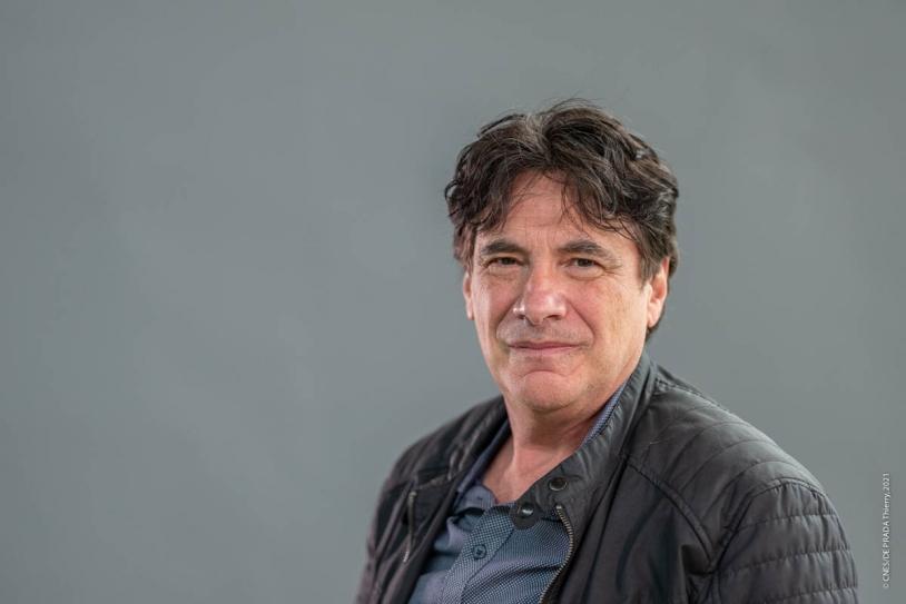 Alain Budowski