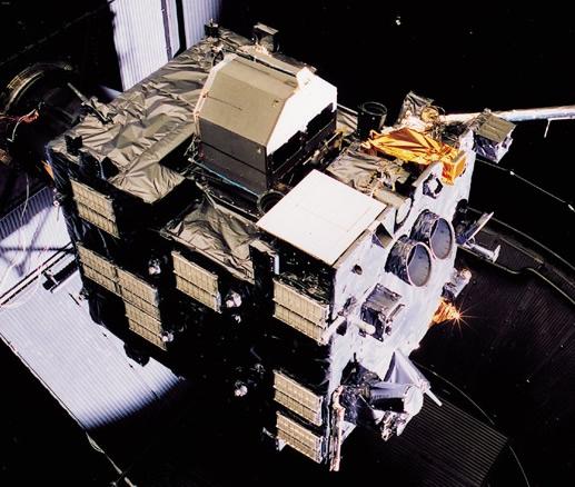 The Philae lander. Crédits : ESA/A. Van der Geest